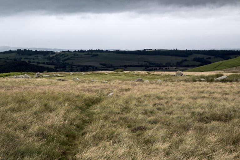 Ullswater Way Cockpit Stone Circle